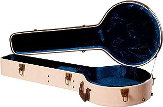 Gator Journeyman Deluxe Wood Case - Banjo