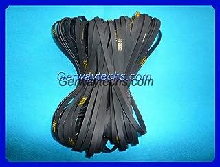 Printer Parts Yoton Original New Olivetti PR2 Plus Document Feed Belt Z=210 Paper Feed Belt 751171D 5PCS