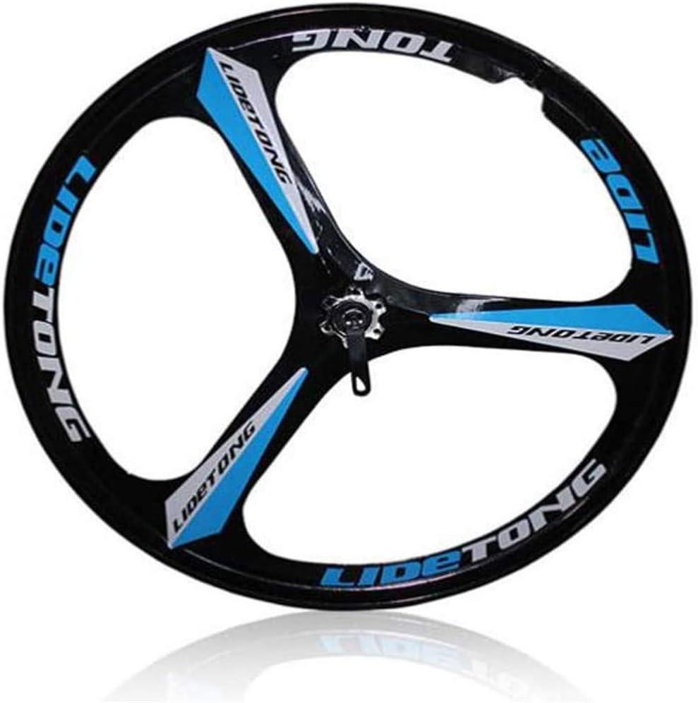 YSHUAI Bicycle Wheelset Rear Wheel Max 79% OFF Phoenix Mall Bike Impeller 26 In