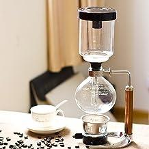 YouU 10 Piezas Tela de Sif/óN Filtros de Caf/é Tela de Filtro cafetera de sif/ón de Equilibrio filtros de Olla de vac/ío Filtro de Reemplazo de Tela Sif/ón de Caf/é para Cafetera Accesorios Hogar