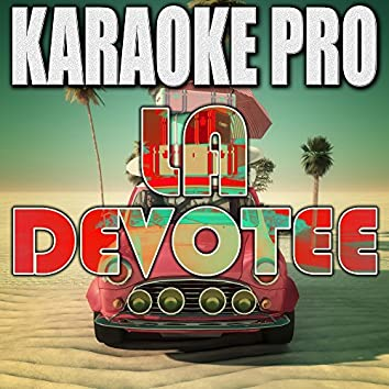 LA Devotee (Originally by Panic! At The Disco) [Instrumental Version]