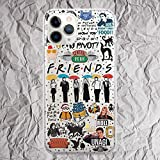Friends Tv Show Friend Iphone 6 And 5s Cases