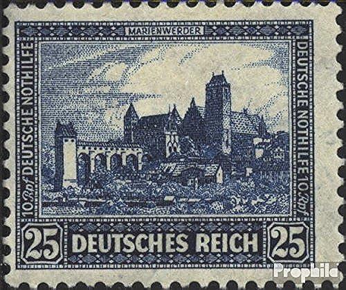 Allehommed Empire 452 1930 Ouvrages d'art (Timbres pour Les collectionneurs)