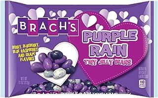 Brachs Purple Rain Tiny Jelly Beans (11 OZ)