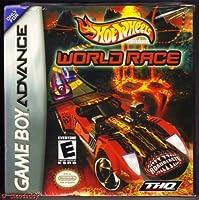 Hot Wheels World Race (輸入版)