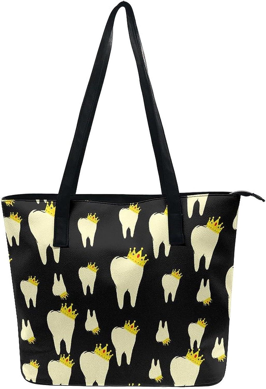 Beach Tote Bags Satchel Shoulder Bag For Women Lady Travel Purses