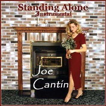 Standing Alone (Instrumental) - Single