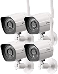 Best recording cameras for homes