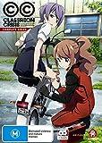 Classroom Crisis: Complete Series | Anime & Manga | NON-USA Format | PAL | Region 4 Import - Australia