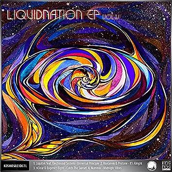 V/A LiquiDNAtion EP Vol.4