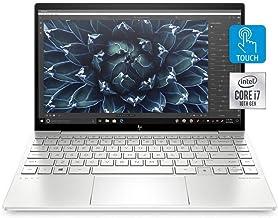 "CUK Envy 13t 13 Inch Touchscreen Business Notebook (Intel Core i7, 16GB RAM, 1TB NVMe SSD, NVIDIA GeForce MX350 2GB, 13.3""..."