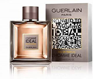 Guerlain L'Homme Ideal For Men 100ml - Eau de Parfum