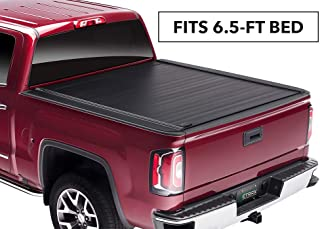 Retrax 80462 Glossy Finish 8' Retractable Truck Bed Cover