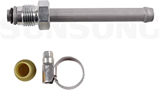 Sunsong 3602827 Power Steering Return Line End Fitting