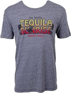 Lucky Brand Men's Tequila Sunrise T-Shirt