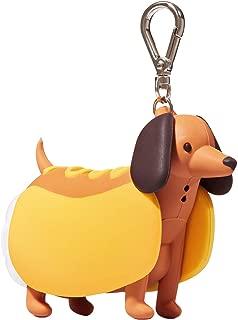 Bath and Body Works BARKING HOT DOG PocketBac Holder