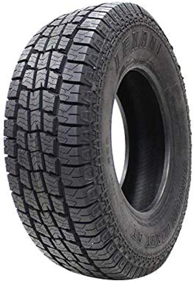 Lexani Terrain Beast AT all_ Radial Season Don't Beauty products miss the campaign 70R16 Tire-LT235 1