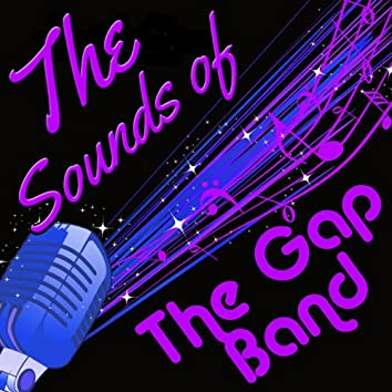 The Sounds of the Gap Band (Live)