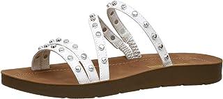 Women's Cushionaire Ingrid slide sandal