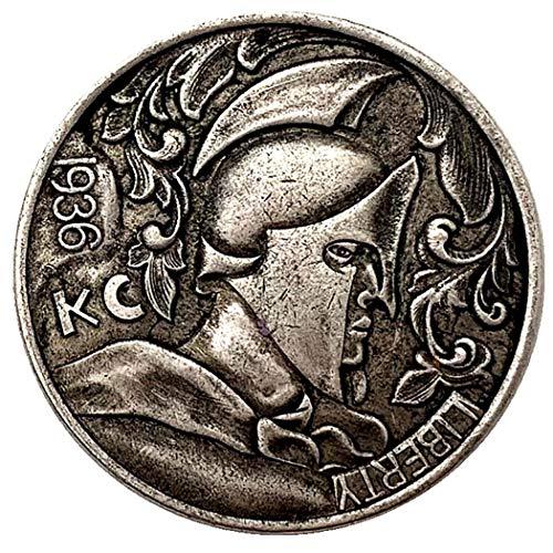 LSJTZ 1936, Guerrero Armadura, Colección, Armadura, héroe, Esparta, Alivio, águila, Regalo, 2pcs