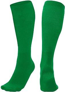 Multi-Sport Socks, Kelly Green, Large