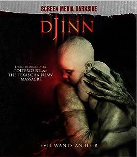 Djinn [Blu-ray]