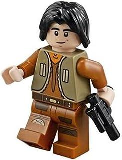 Ezra Bridger LEGO Minifigure - Star Wars Rebels by LEGO