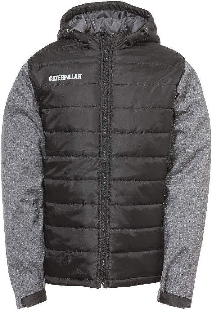 Caterpillar Men's Atomic Reflective Jacket
