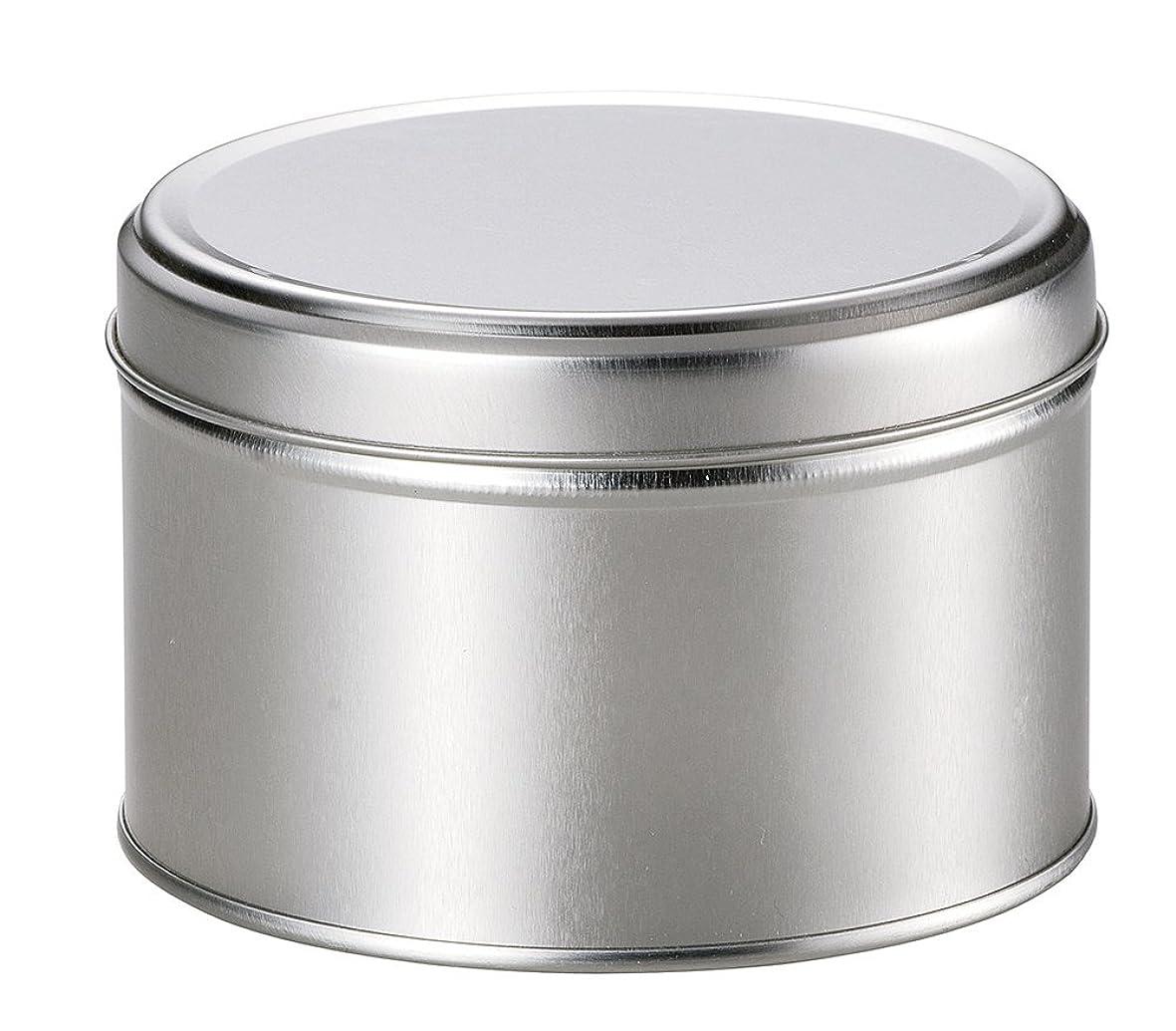 努力する調整可能形状BeHAUS ブリキ丸缶 110 C-500M