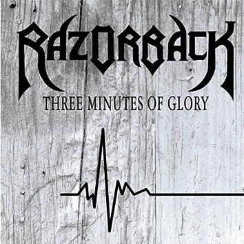 Three Minutes Of Glory