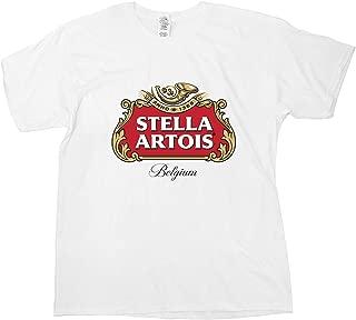 Stella Artois T-Shirt for Mens