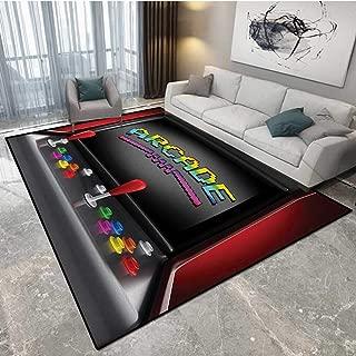 arcade carpet rug