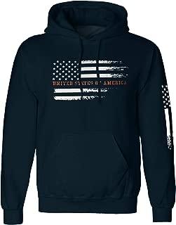 Best sweatshirt american flag Reviews