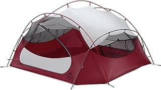 MSR Papa Hubba NX 4-Person Tent (2018 Model)