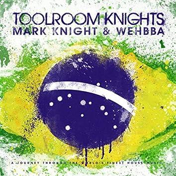 Toolroom Knights Brasil Mixed by Mark Knight & Wehbba