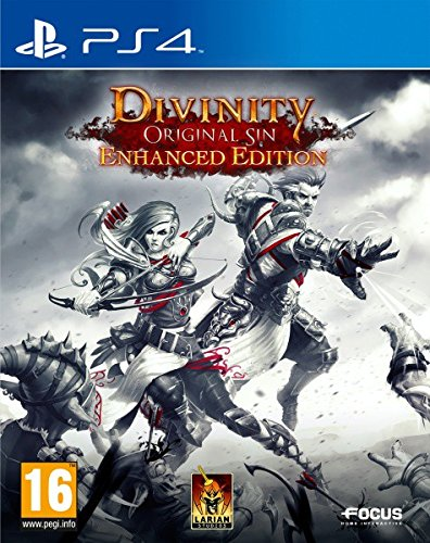 Divinity Original Sin: Enhanced Edition [AT-PEGI] (PS4)