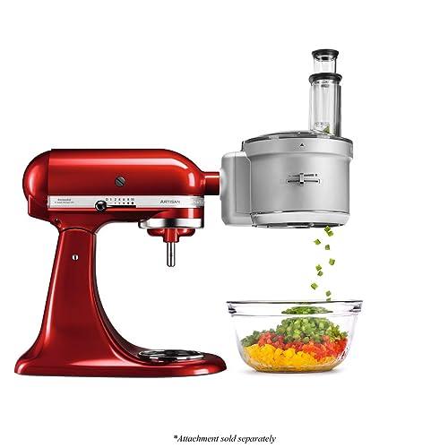 Kitchenaid Mixer Accessories Amazon Co Uk