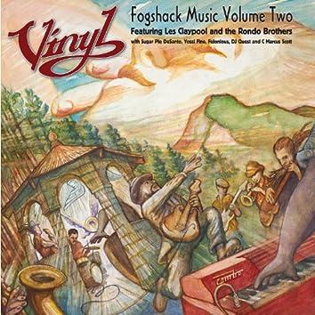 Fogshack Music Volume II