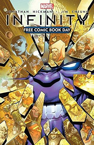 FCBD: Infinity (English Edition)