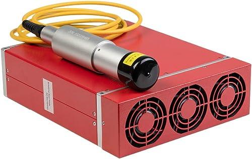 high quality Cloudray lowest JPT MOPA popular M7 100W Laser for Fiber Marking Engraver Machine (FDA & CE Certification)) online sale
