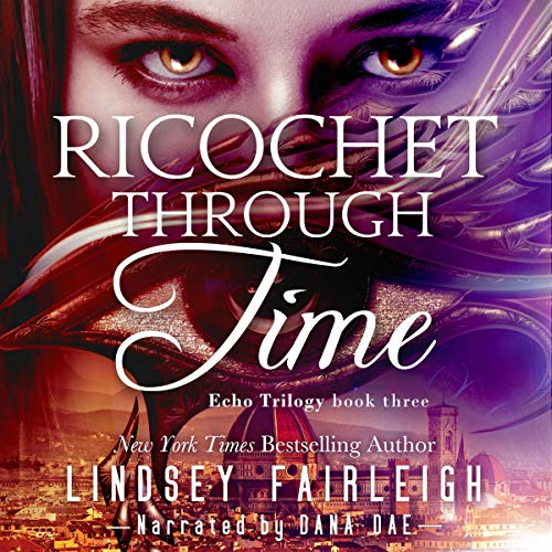 Ricochet Through Time Titelbild