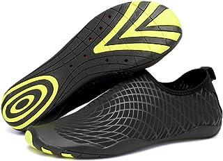 CIOR 水鞋男士女士赤?#29260;?#32932;水彩鞋?#31243;燦境?#20914;浪瑜伽锻炼