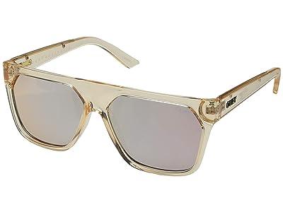 QUAY AUSTRALIA Very Busy #QuayXJaclynHill (Champagne/Rose) Fashion Sunglasses