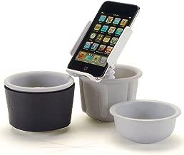 Belkin TuneDok Cupholder for iPod (White)