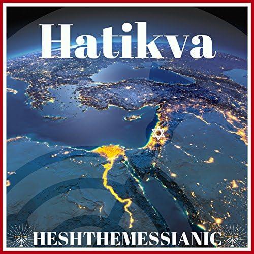 Hesh The Messianic