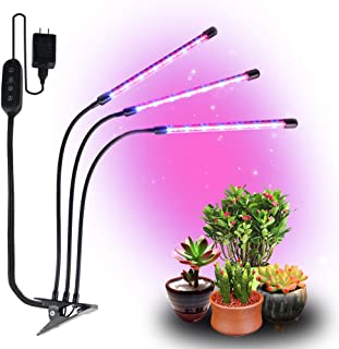 full spectrum lamp for plants