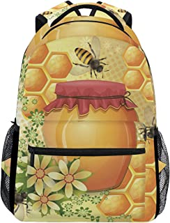 ef184de717f9 Amazon.com: Honey Bees - Luggage & Travel Gear: Clothing, Shoes ...