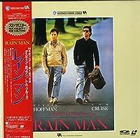 レインマン [Laser Disc]