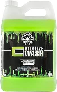 Chemical Guys CWS804 Carbon Flex Vitalize Wash (1 Gal), 128. Fluid_Ounces