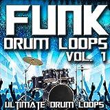 Floor Tom Drum Loop (Var. III)